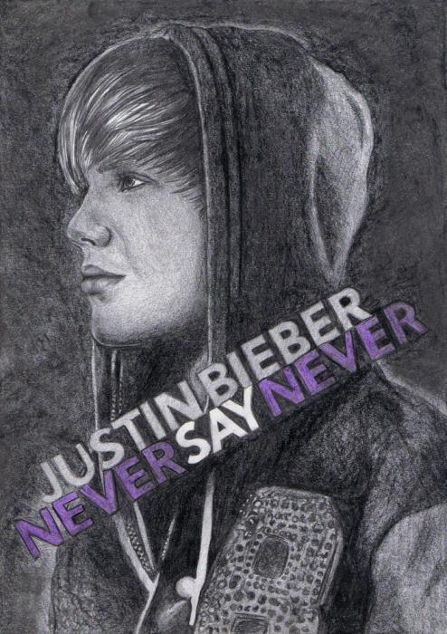 Justin Bieber par zuzia483